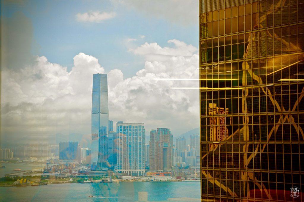 Hongkong Tower one Lippo Centre (0009)