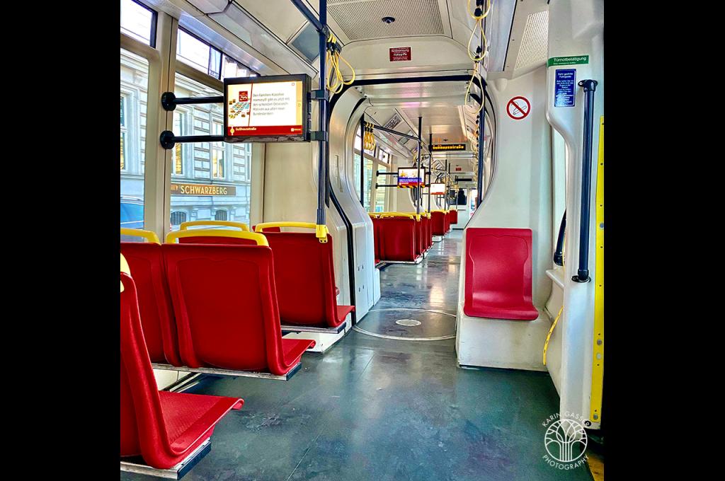 Wien, Straßenbahn