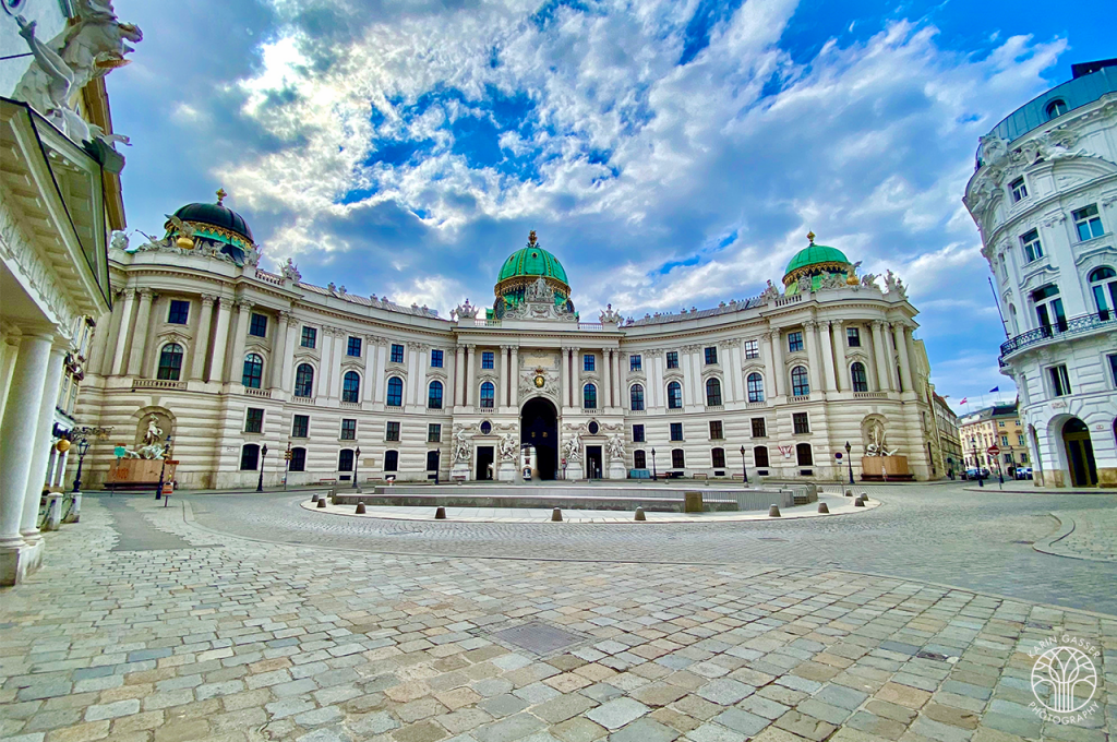 Wien Hofburg