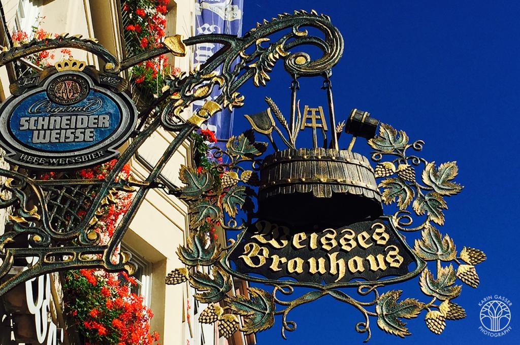 Deutschland, München